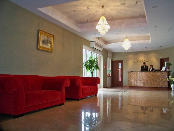 polecane hotele gdańsk
